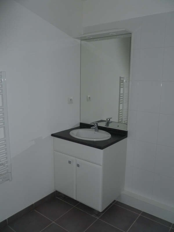 Rental apartment Toulouse 533€ CC - Picture 8