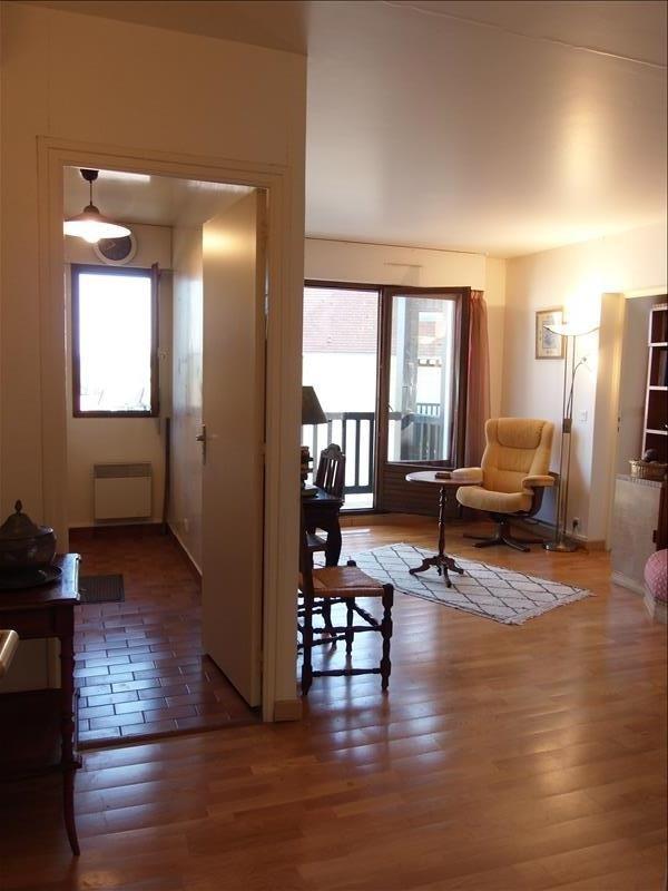 Sale apartment Blonville sur mer 265000€ - Picture 5