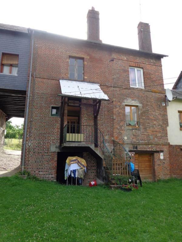 Vente maison / villa Cormeilles 45000€ - Photo 1
