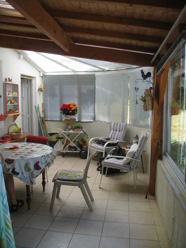 Sale house / villa Brantome 159 900€ - Picture 5