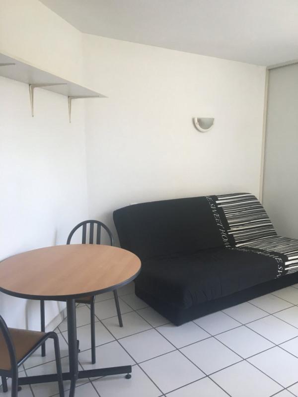 Location appartement Meylan 435€ CC - Photo 2