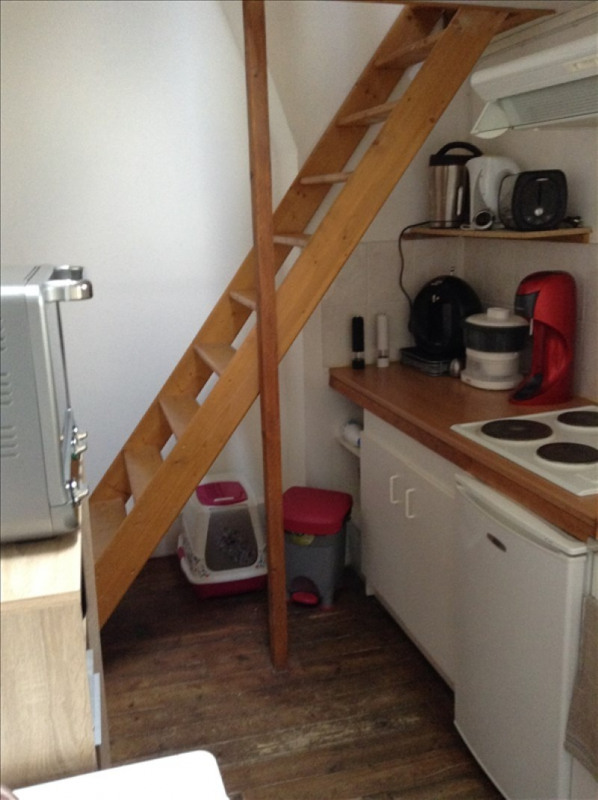 Location appartement Saint quentin 450€ CC - Photo 1