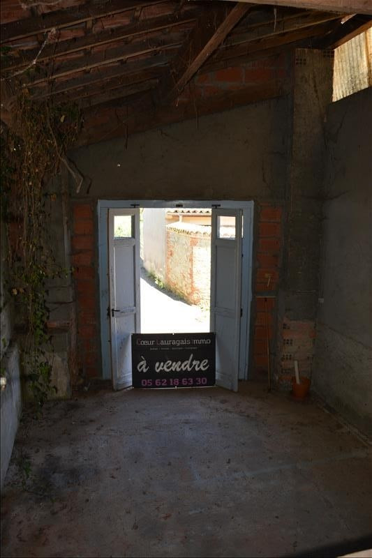 Vente maison / villa Bourg st bernard 129000€ - Photo 5