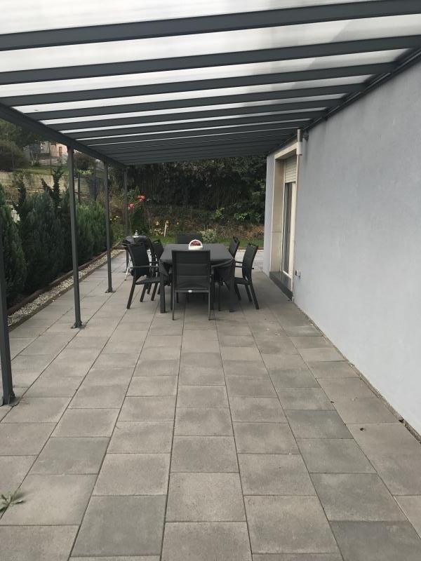 Vente maison / villa Hochfelden 339200€ - Photo 1
