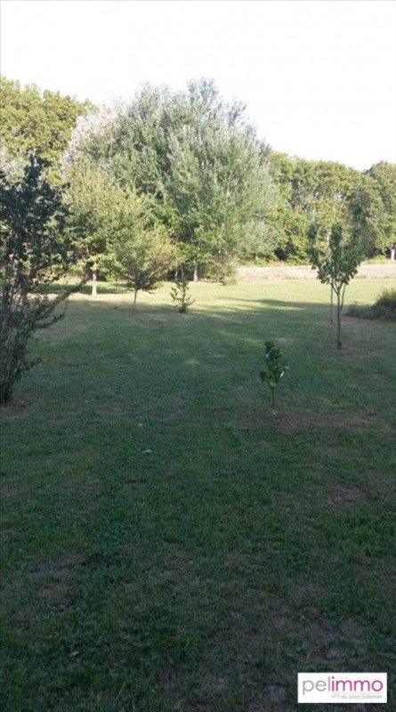 Vente terrain Lancon provence 50 000€ - Photo 3