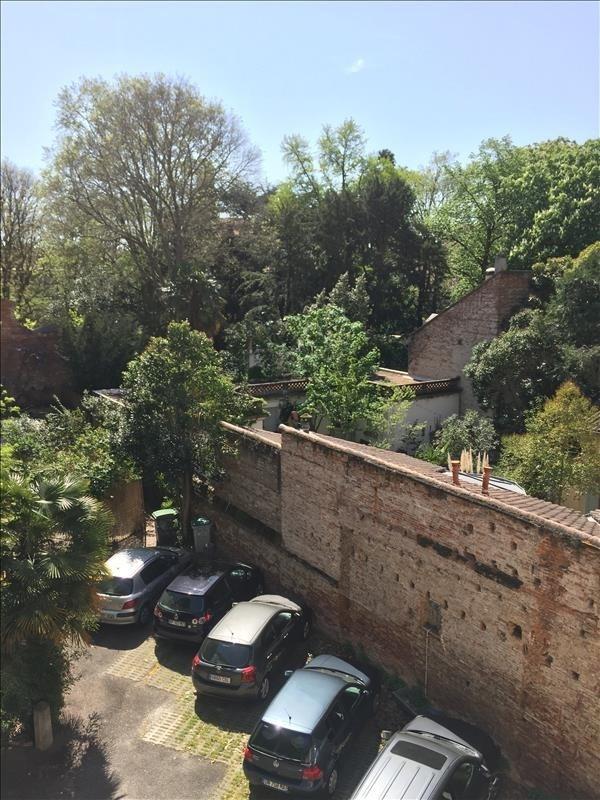 Location appartement Toulouse 1280€ CC - Photo 3