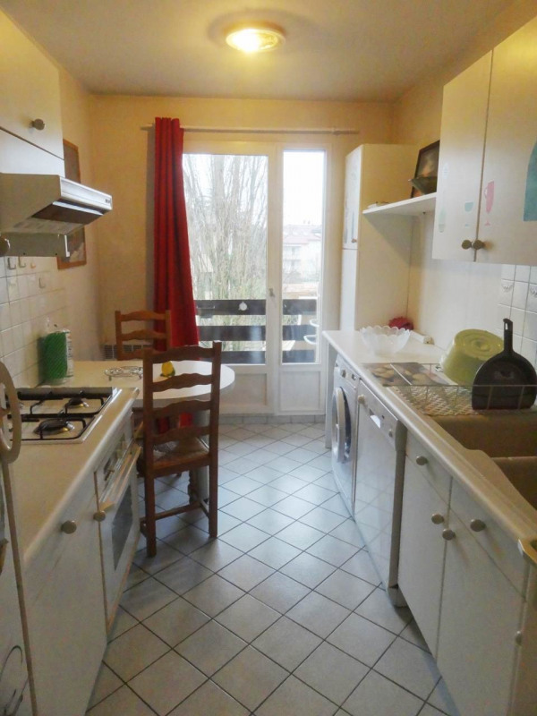 Location appartement Gaillard 1 200€ CC - Photo 2