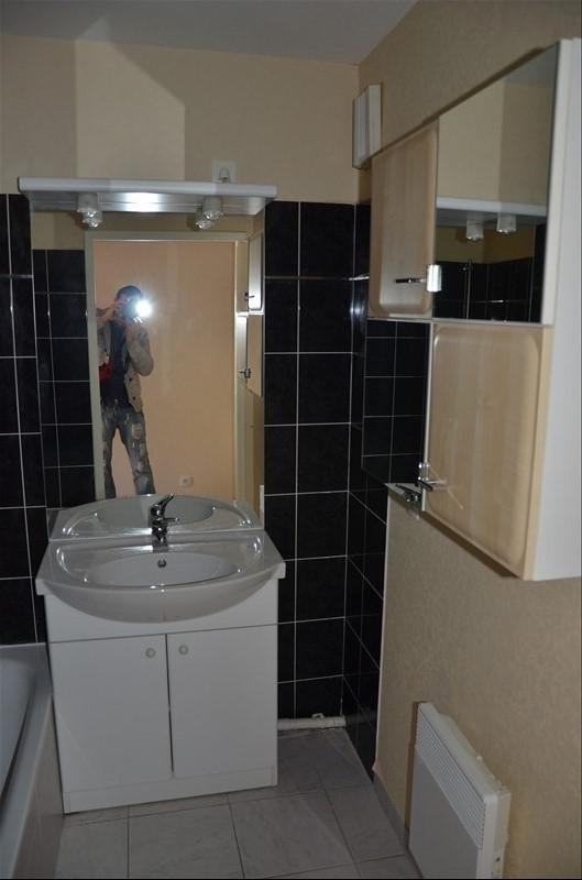 Vente appartement Arbent 58500€ - Photo 3