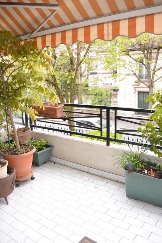 Vente appartement Le raincy 399000€ - Photo 6