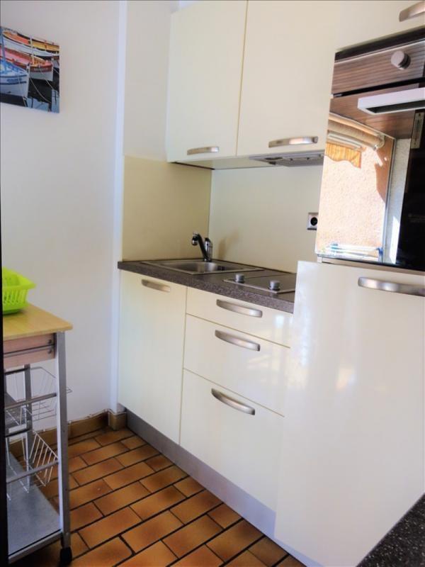 Vente appartement Collioure 208000€ - Photo 4