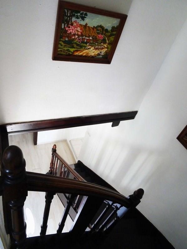 Sale house / villa Camblanes et meynac 188000€ - Picture 6