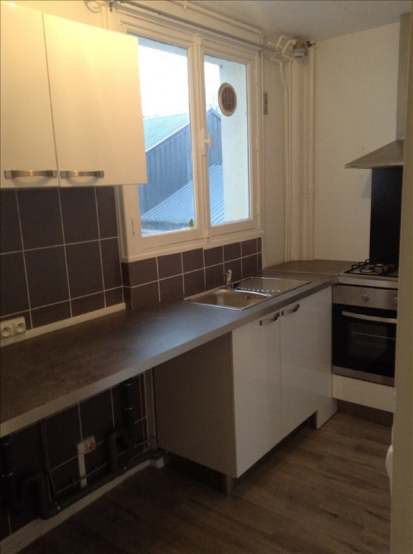 Location appartement St quentin 712€ CC - Photo 2