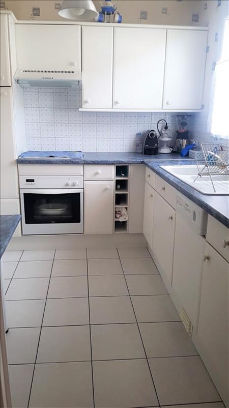 Revenda apartamento Argenteuil 230000€ - Fotografia 5