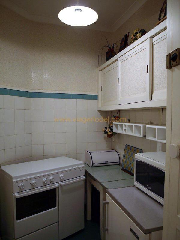 Venta  apartamento Aix-les-bains 81000€ - Fotografía 3