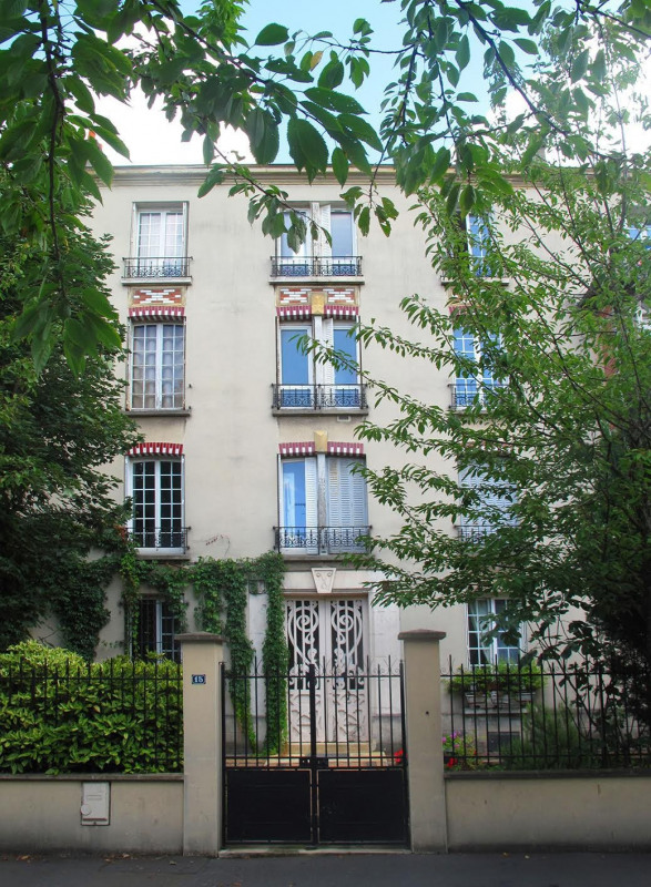 Vente appartement Villemomble 210 000€ - Photo 9
