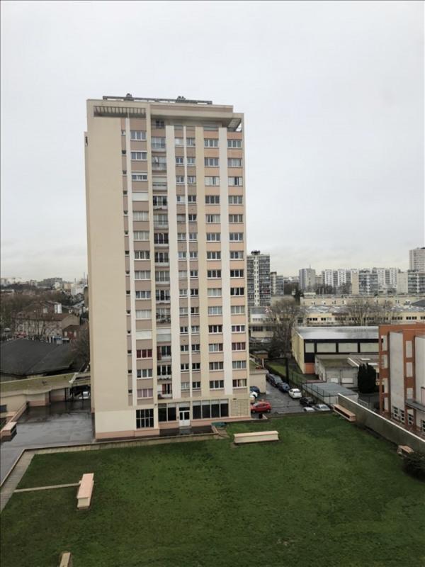 Sale apartment Alfortville 99000€ - Picture 3