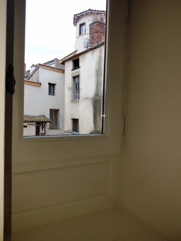 Location appartement Vienne 540€ CC - Photo 4