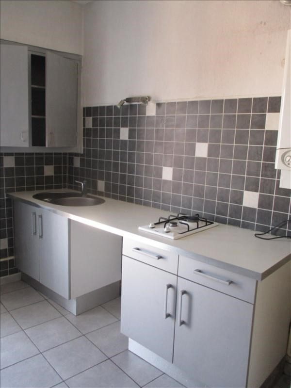 Vente appartement Le coteau 59 500€ - Photo 2