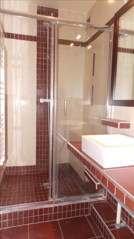 Rental apartment Asnieres sur seine 1230€ CC - Picture 5