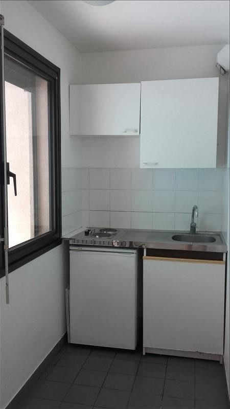 Rental apartment Toulouse 546€ CC - Picture 6