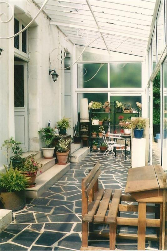 Vente maison / villa Montoire sur le loir 495000€ - Photo 8