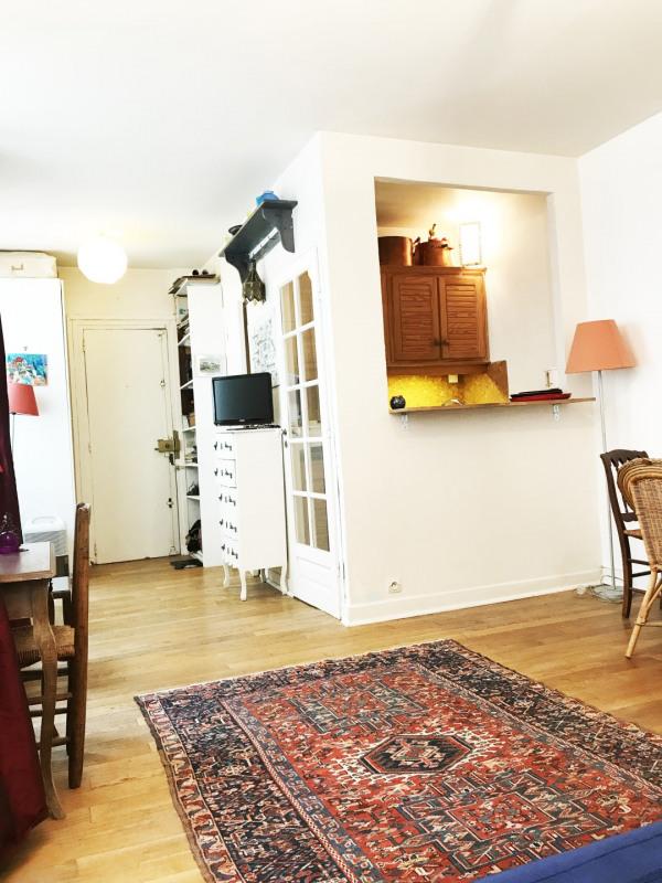 Vente appartement Paris 15ème 249000€ - Photo 2