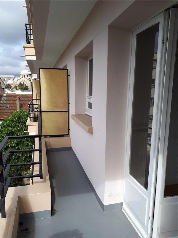 Vente appartement Gentilly 185000€ - Photo 6