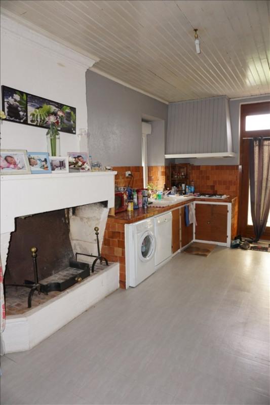 Vente maison / villa Aubie et espessas 164000€ - Photo 2