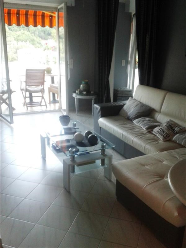 Vente appartement Menton 277 000€ - Photo 3
