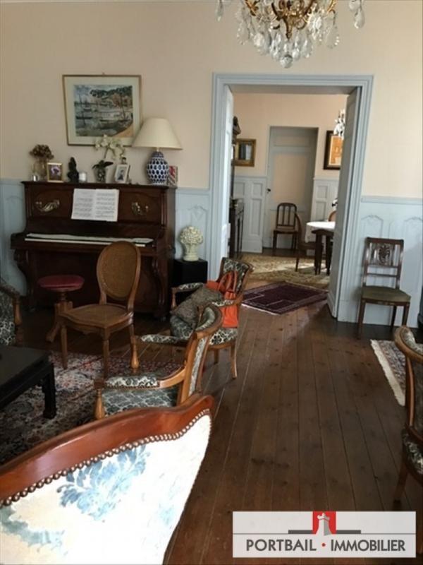 Deluxe sale house / villa Montendre 318000€ - Picture 2