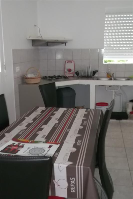 Rental apartment Ste rose 520€ CC - Picture 2
