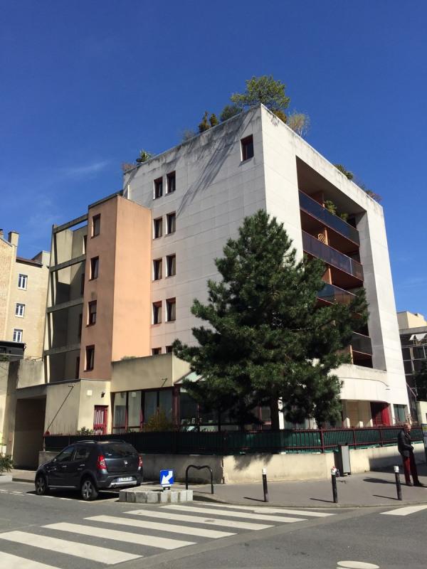 Location parking Courbevoie 40€ CC - Photo 1