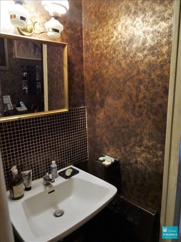 Vente appartement Verrieres le buisson 520000€ - Photo 6
