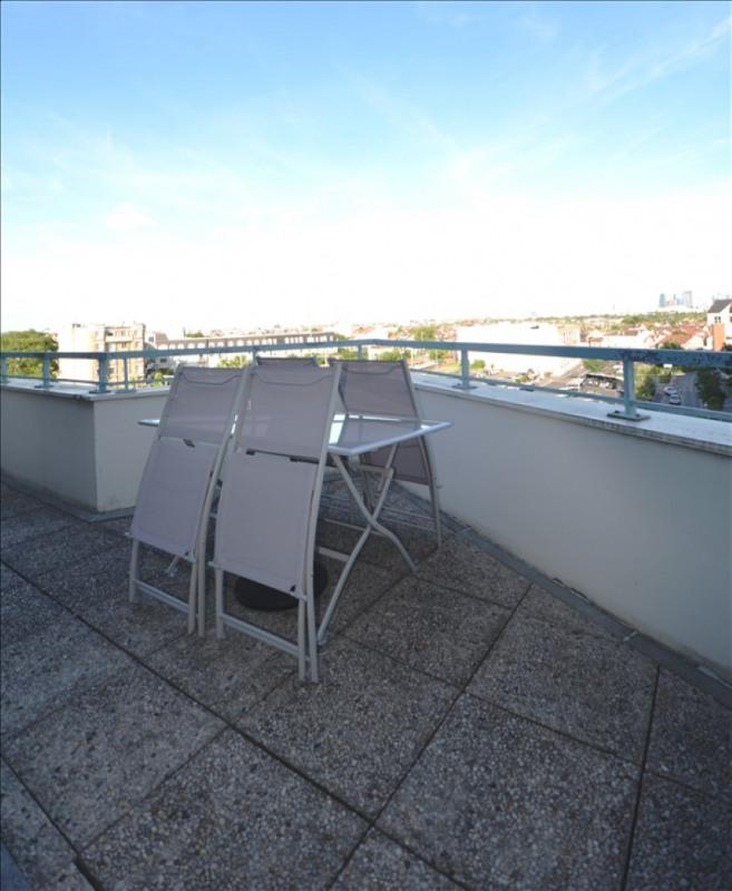 Revenda apartamento Houilles 327000€ - Fotografia 1