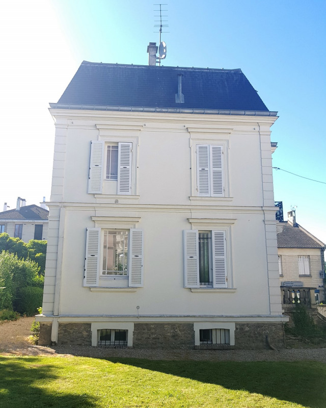 Vente maison / villa Montmorency 720000€ - Photo 11