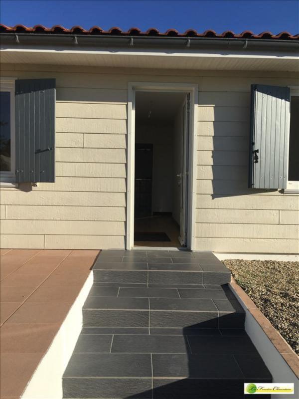 Sale house / villa Plassac rouffiac 161640€ - Picture 3
