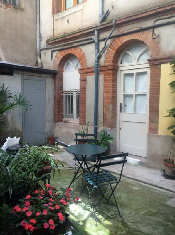 Rental apartment Toulouse 517€ CC - Picture 6