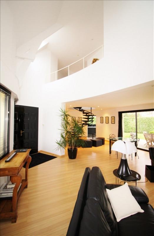 Vente de prestige maison / villa Chatou 1245000€ - Photo 5