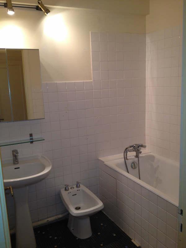 Location appartement Boulogne billancourt 1510€ CC - Photo 5