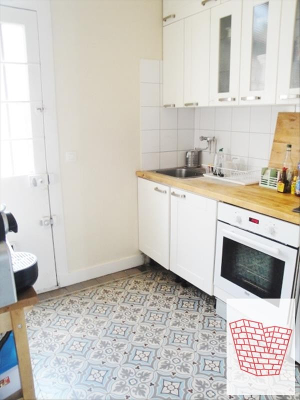 Rental house / villa Colombes 1900€ CC - Picture 4