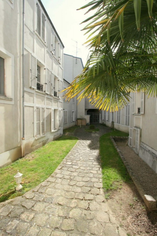 Sale apartment Fontainebleau 440 000€ - Picture 3
