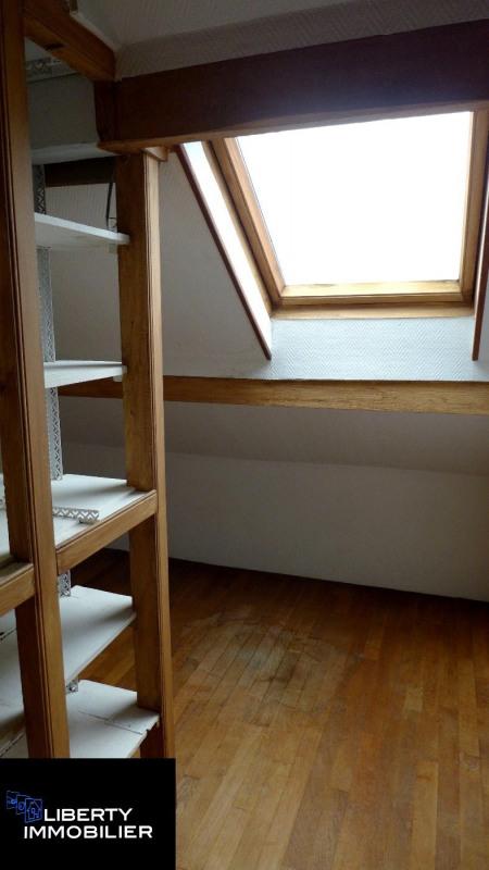 Vente maison / villa Trappes 318000€ - Photo 12
