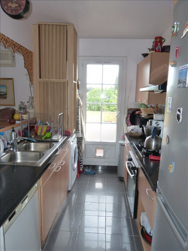 Vente appartement Toulon 325000€ - Photo 3