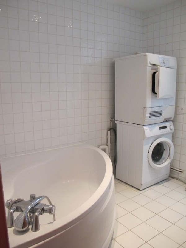 Rental apartment Paris 17ème 2070€ CC - Picture 7