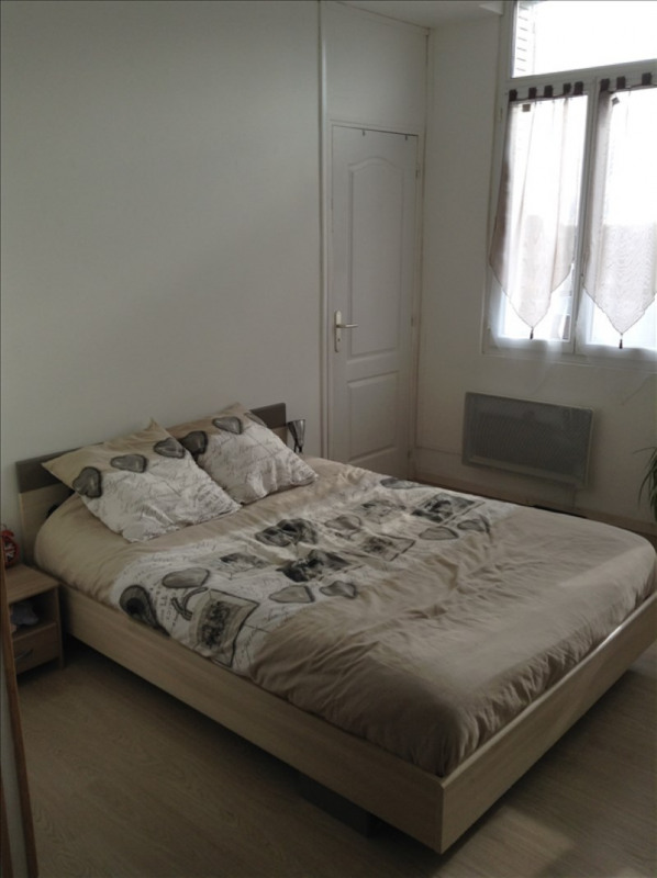 Rental apartment St quentin 540€ CC - Picture 5