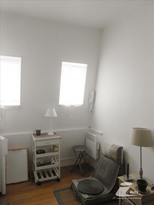 Sale apartment Paris 7ème 80000€ - Picture 3