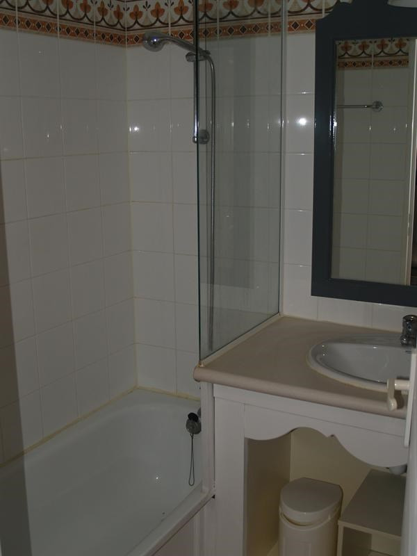 Sale apartment Les issambres 129 900€ - Picture 5