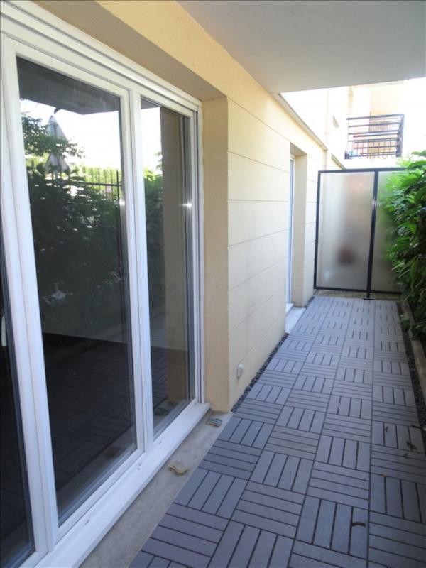 Vente appartement St ouen l aumone 164000€ - Photo 4