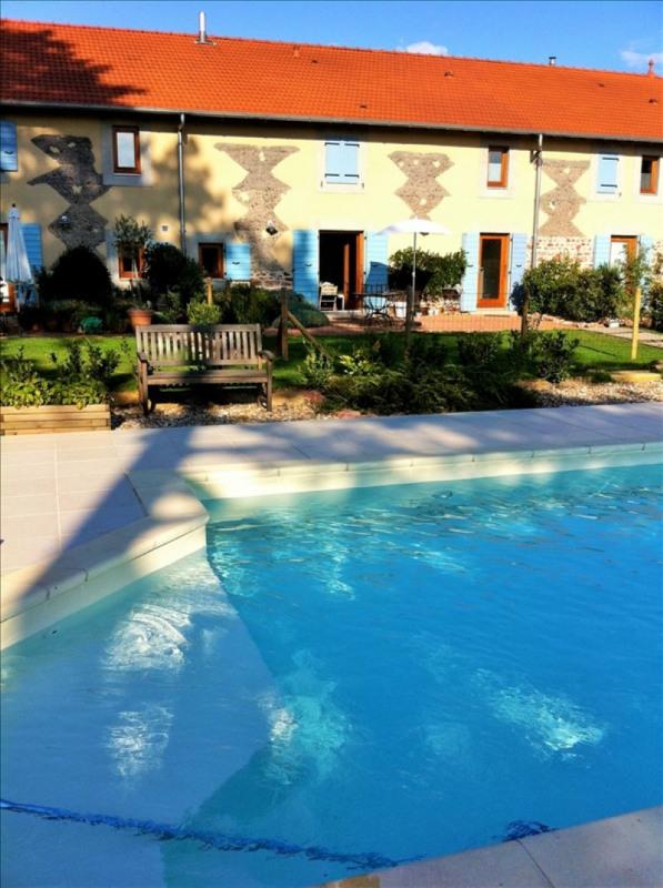Sale house / villa Perreux 259000€ - Picture 1
