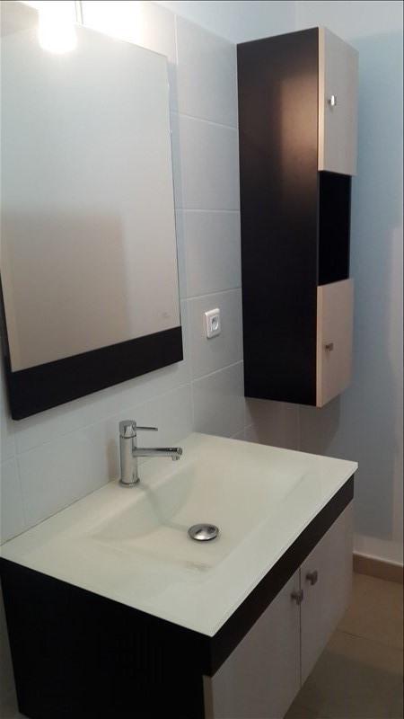 Venta  apartamento St denis 106000€ - Fotografía 4